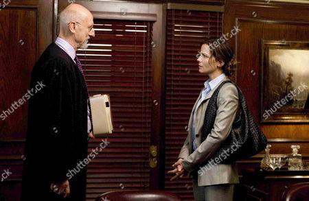 James Cromwell, Kate Beckinsale