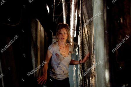 Stock Image of Hilary Swank