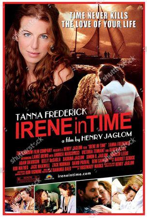 Tanna Frederick