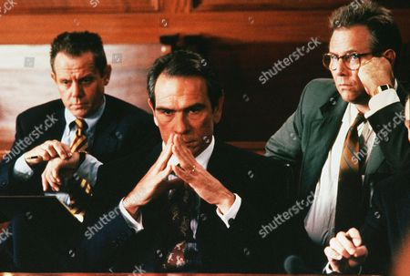 William Sanderson, Tommy Lee Jones, J.T. Walsh