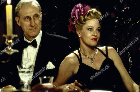 James Cromwell, Melanie Griffith