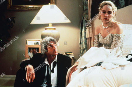 Richard Gere, Sharon Stone