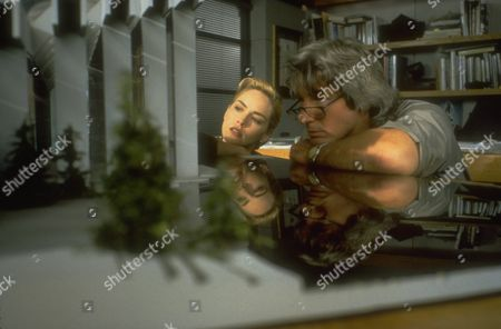 Sharon Stone, Richard Gere