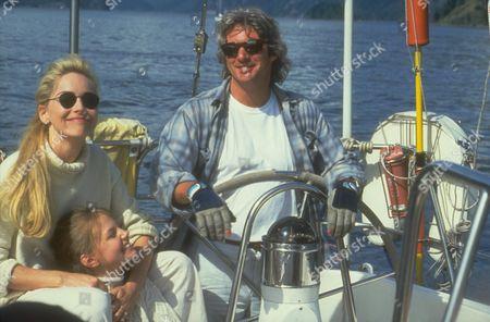 Sharon Stone, Jenny Morrison, Richard Gere