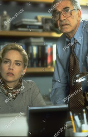 Sharon Stone, Martin Landau