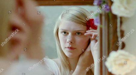 Stock Photo of Helene Bergsholm