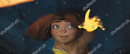 Editorial image of The Croods - 2013