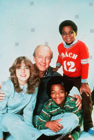 Editorial photo of Diff'rent Strokes - 1978-1986