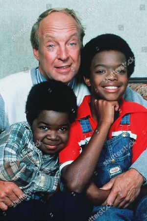 Editorial picture of Diff'rent Strokes - 1978-1986