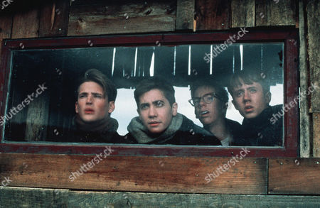 William Lee Scott, Jake Gyllenhaal, Chris Owen, Chad Lindberg