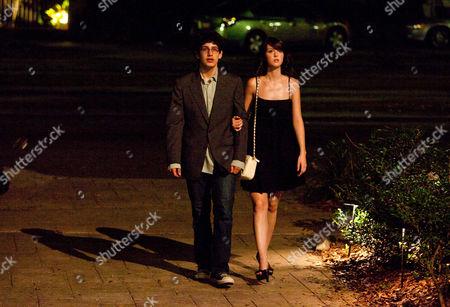 Matt Bennett, Nicole Weaver