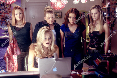 Scout Taylor-Compton, Sara Paxton, Kallie Flynn Childress, Alexa Vega, Mika Boorem