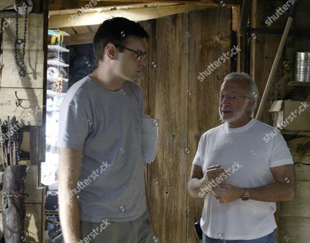 Rob Schmidt, Stan Winston