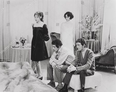 Editorial photo of Teorema - 1968