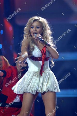 Tina Karol - Ukraine