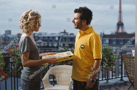 Juliette Arnaud, Michael Youn
