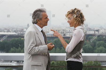 Pierre Arditi, Juliette Arnaud