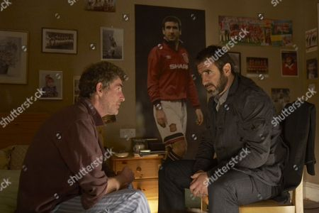 Steve Evets, Eric Cantona