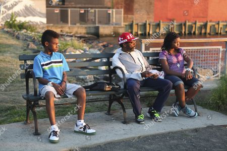 Editorial image of Red Hook Summer - 2012