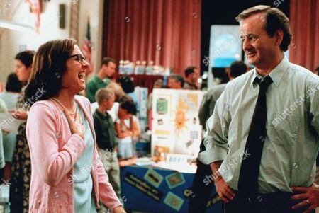 Molly Shannon, Bill Murray