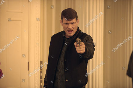 Stock Photo of Michael Bisping