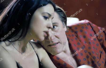 Monica Bellucci, Gerard Depardieu