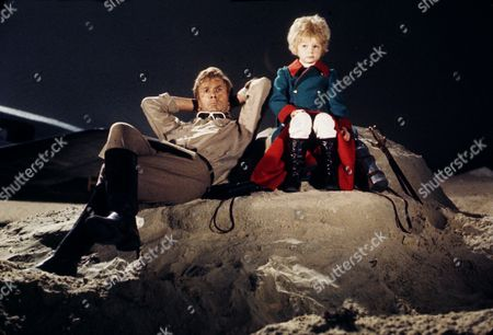 Editorial photo of The Little Prince - 1974