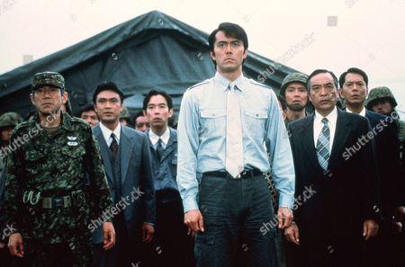 Editorial picture of Godzilla - 1999