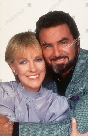 Julie Andrews, Burt Reynolds