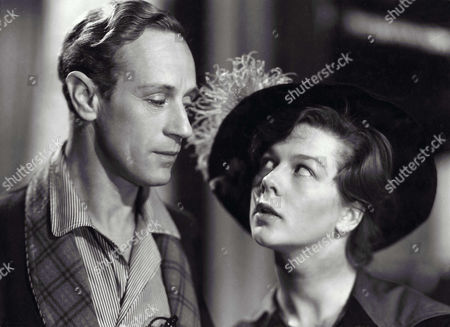 Leslie Howard, Wendy Hiller