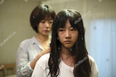 Doona Bae, Kim Sae-Ron