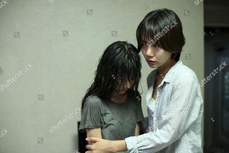 Kim Sae-Ron, Doona Bae