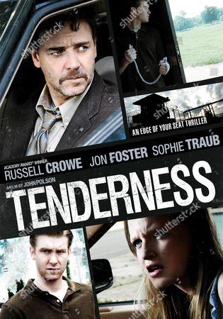 Russell Crowe, Jon Foster, Sophie Traub