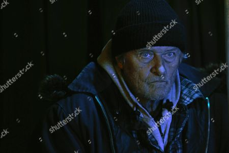 Stock Photo of Rutger Hauer
