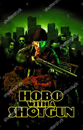 Editorial picture of Hobo With A Shotgun - 2011