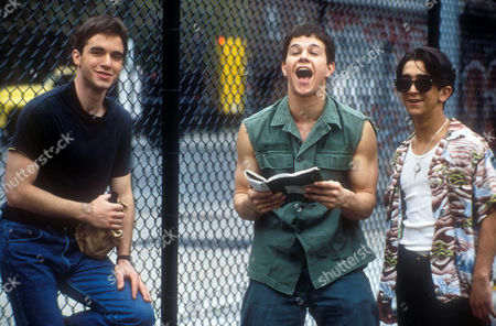 Patrick McGaw, Mark Wahlberg, James Madio