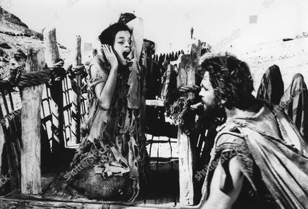 Genevieve Bujold, Brian Blessed