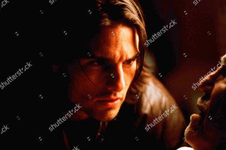 Tom Cruise, Jason Robards