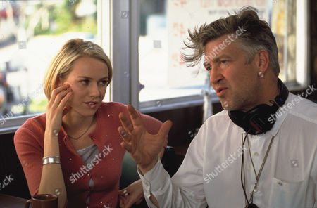Naomi Watts, David Lynch