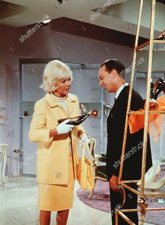 Doris Day, Don Knotts