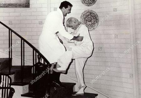 James Garner, Doris Day