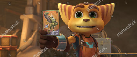 Editorial image of Ratchet & Clank - 2016