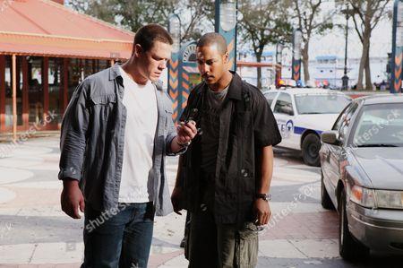 John Cena, Brian J. White