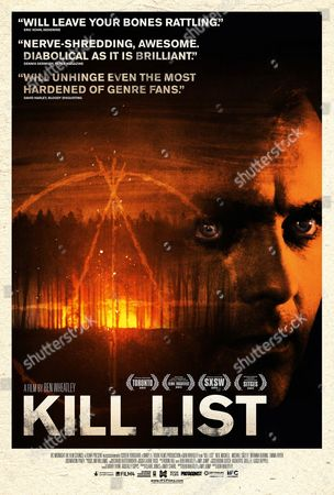 Editorial picture of Kill List - 2011