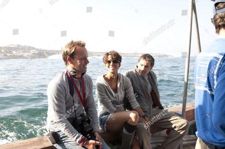 John Stockwell, Halle Berry, Olivier Martinez
