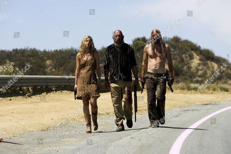 Sheri Moon, Sid Haig, Bill Moseley