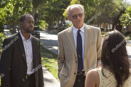 Fred Dryer, Jaleel White