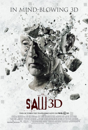 Saw 3D - The Final Chapter (2010)