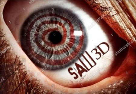 Stock Picture of Saw 3D - The Final Chapter (2010)