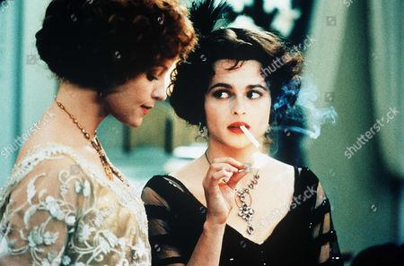 Alison Elliot, Helena Bonham Carter